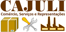 CAJULI - Comércio, Serviços e Representações